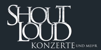 Shout Loud Logo