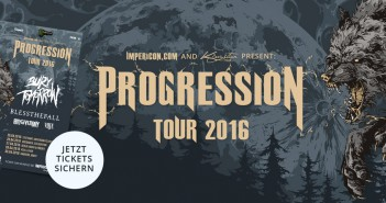 Progression Tour 2016 Promofoto 3