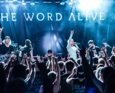 Livereview: The Word Alive + Support, Wiesbaden Kesselhaus 23.05.2016