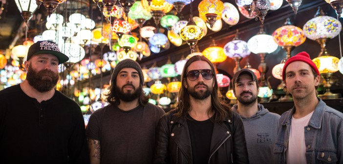 CD Review: Every Time I Die – Low Teens
