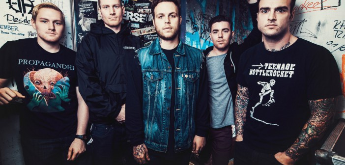 CD Review: Stick To Your Guns – Better Ash Than Dust
