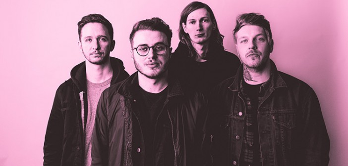 Interview mit Moose Blood