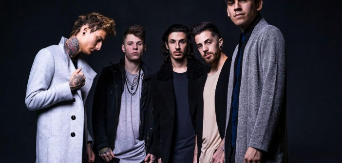 Interview mit Crown the Empire