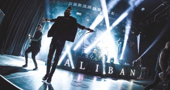 Caliban Titelbild
