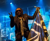 Livereview: Skindred & Zebrahead + Support, Wiesbaden Schlachthof, 09.12.2016