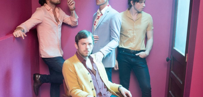 Kings of Leon © Jimmy Marble