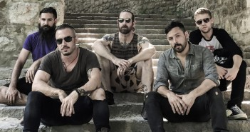The Dillinger Escape Plan - Pressebild