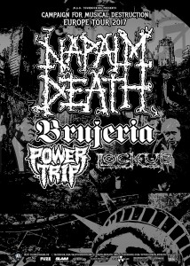 Napalm Death_Campaign for Musical Destruction_Blanko_web