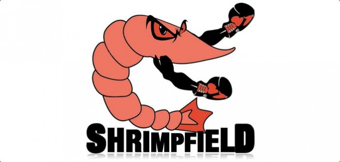 Interview mit Shrimpfield
