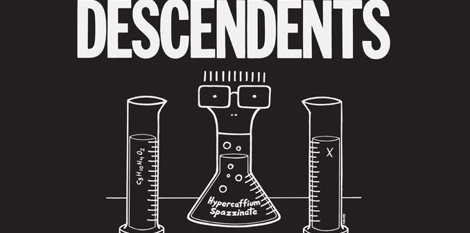 Descendents_Promobild