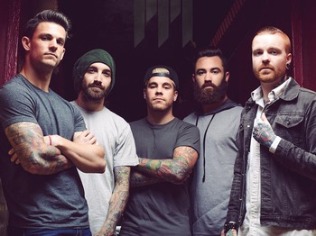 Interview mit Memphis May Fire
