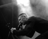 Livereview: The Dillinger Escape Plan + Support, Schlachthof Wiesbaden, 25.06.2017