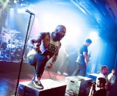 Livereview: August Burns Red + Support, Colos-Saal Aschaffenburg, 23.08.2017