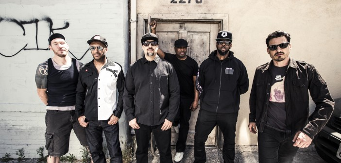 CD Review: Prophets of Rage – Prophets of Rage
