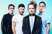 Enter Shikari (Upset Magazine)
