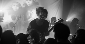 Livereview: Fjørt + Support, Kesselhaus Wiesbaden, 28.01.2018