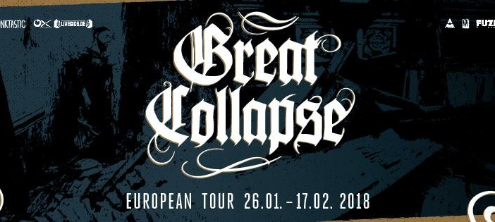 Great Collapse: live in Koblenz
