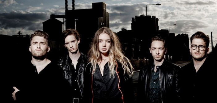 Interview mit Marmozets