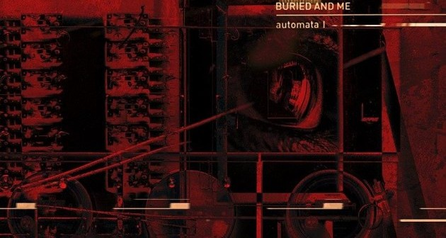 CD Review: Between The Buried and Me – Automata I