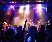 Livereview: Turnstile + Support, Kesselhaus Wiesbaden, 14.06.2018