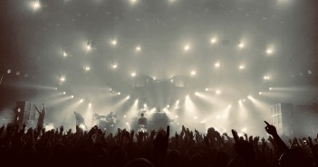 Livereview: The Prodigy + Support, Festhalle Frankfurt, 04.12.2018