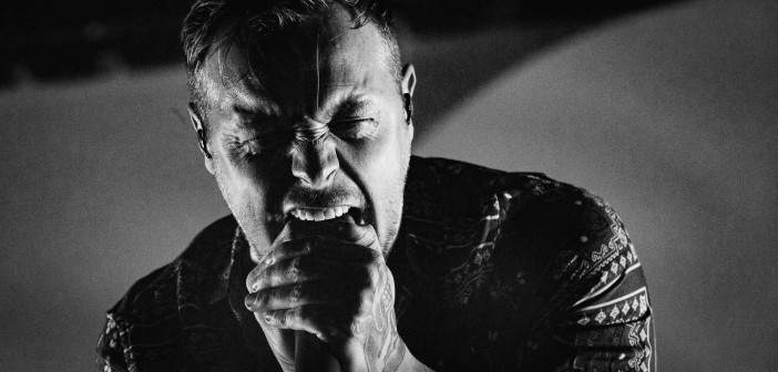 Livereview: Architects + Support, Stadthalle Offenbach, 03.02.2019