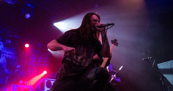 Livereview: While She Sleeps + Support, Batschkapp Frankfurt, 15.02.2019
