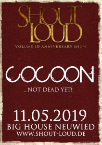cocoon are not dead yet