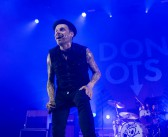 Livereview: Donots + Anti-Flag, Schlachthof Wiesbaden, 27.04.2019