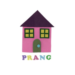 Gender Roles - PRANG - Artwork
