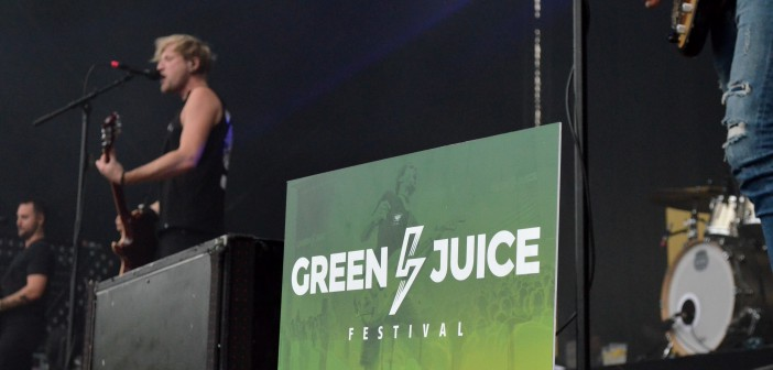 Livereview: Green Juice Festival 2019, Bonn