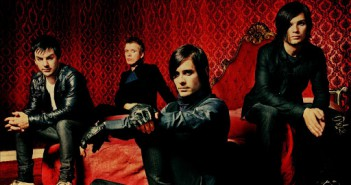 Thirty Seconds To Mars 2005