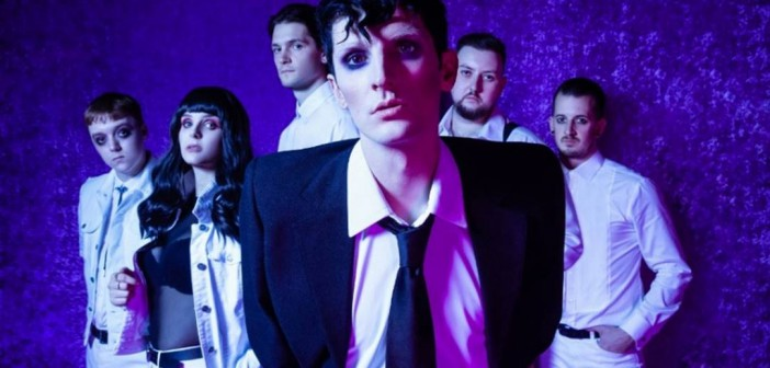 Review: Creeper – Sex, Death & The Infinite Void